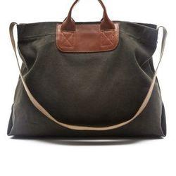 "<a href=""http://www.shopbop.com/caravan-mailbag-madewell/vp/v=1/845524441941243.htm?folderID=2534374302029428&fm=whatsnew-shopbysize&colorId=33590"">Madewell caravan bag</a>, $78"