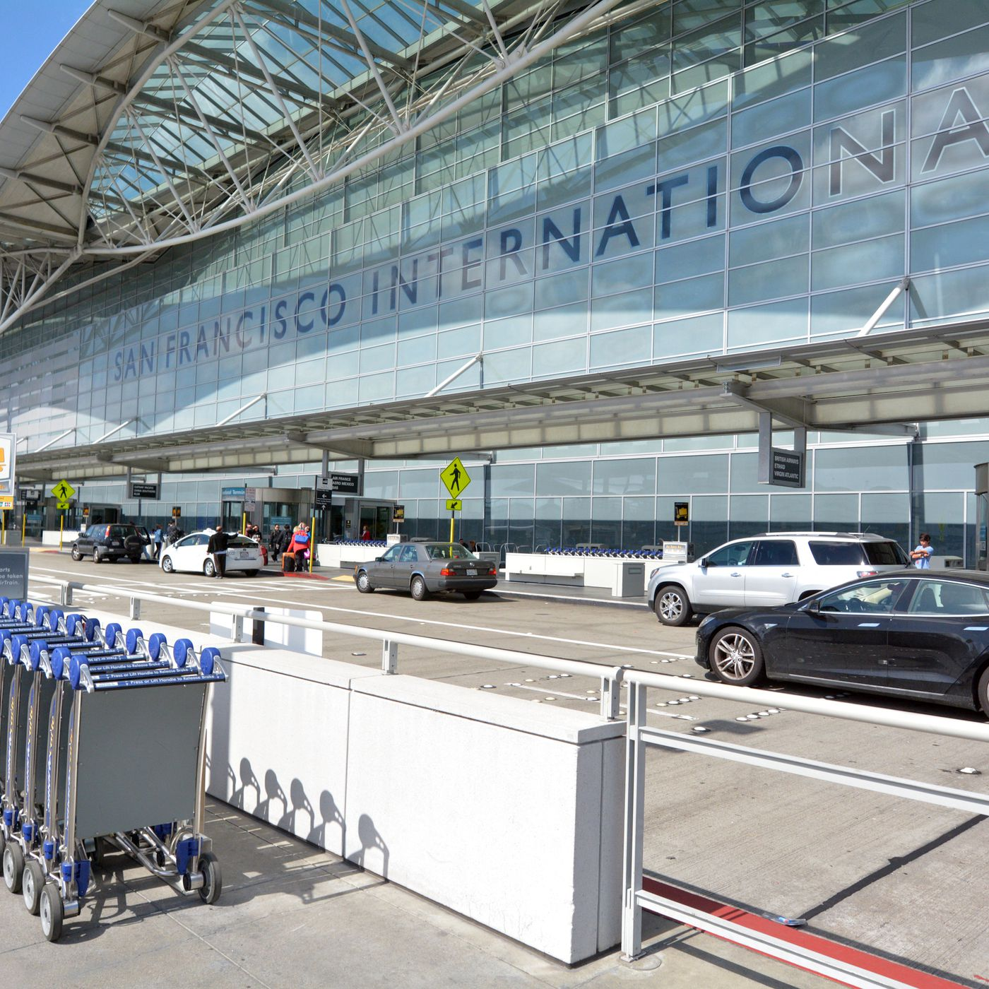 Where to Shop at SFO Airport - Racked