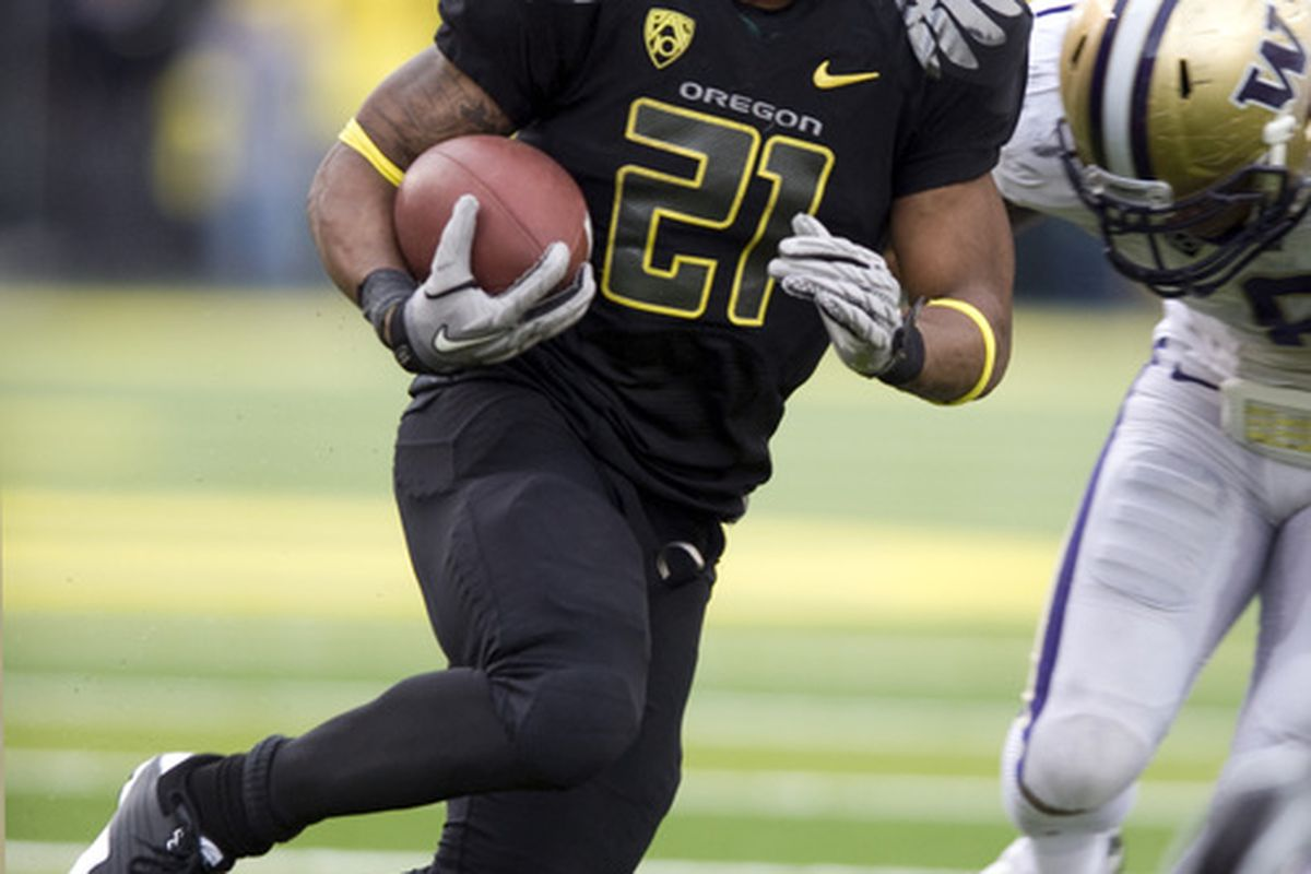 No team this season has been able to hang with the Ducks for 4 quarters. But some statistics seem to doubt the Ducks. Should this be cause for concern?