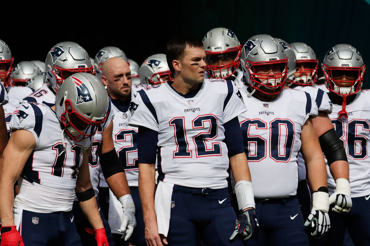 9f9823cf6 Breaking down the Patriots' deep roster one player at a time - Pats ...