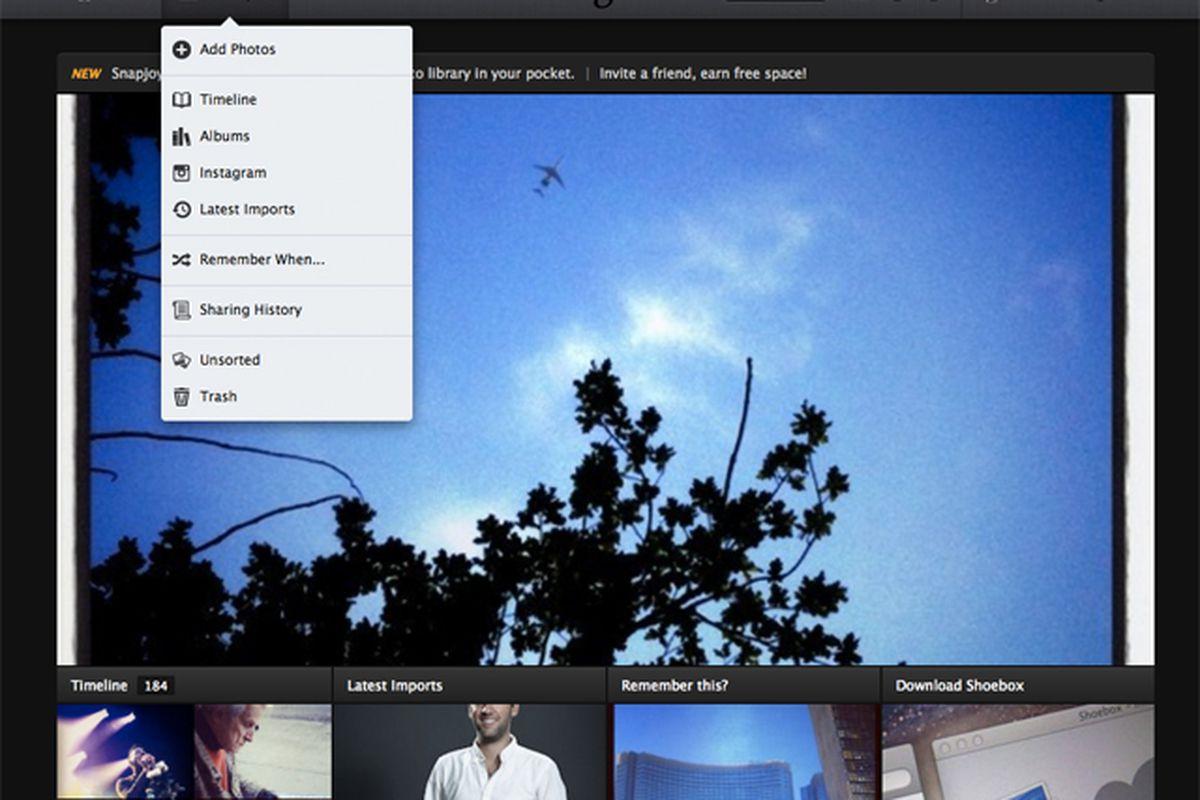 snapjoy screenshot