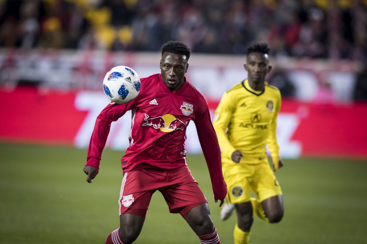 New York Red Bulls v Columbus Crew: MLS Cup Eastern Conference Semifinal Leg 2