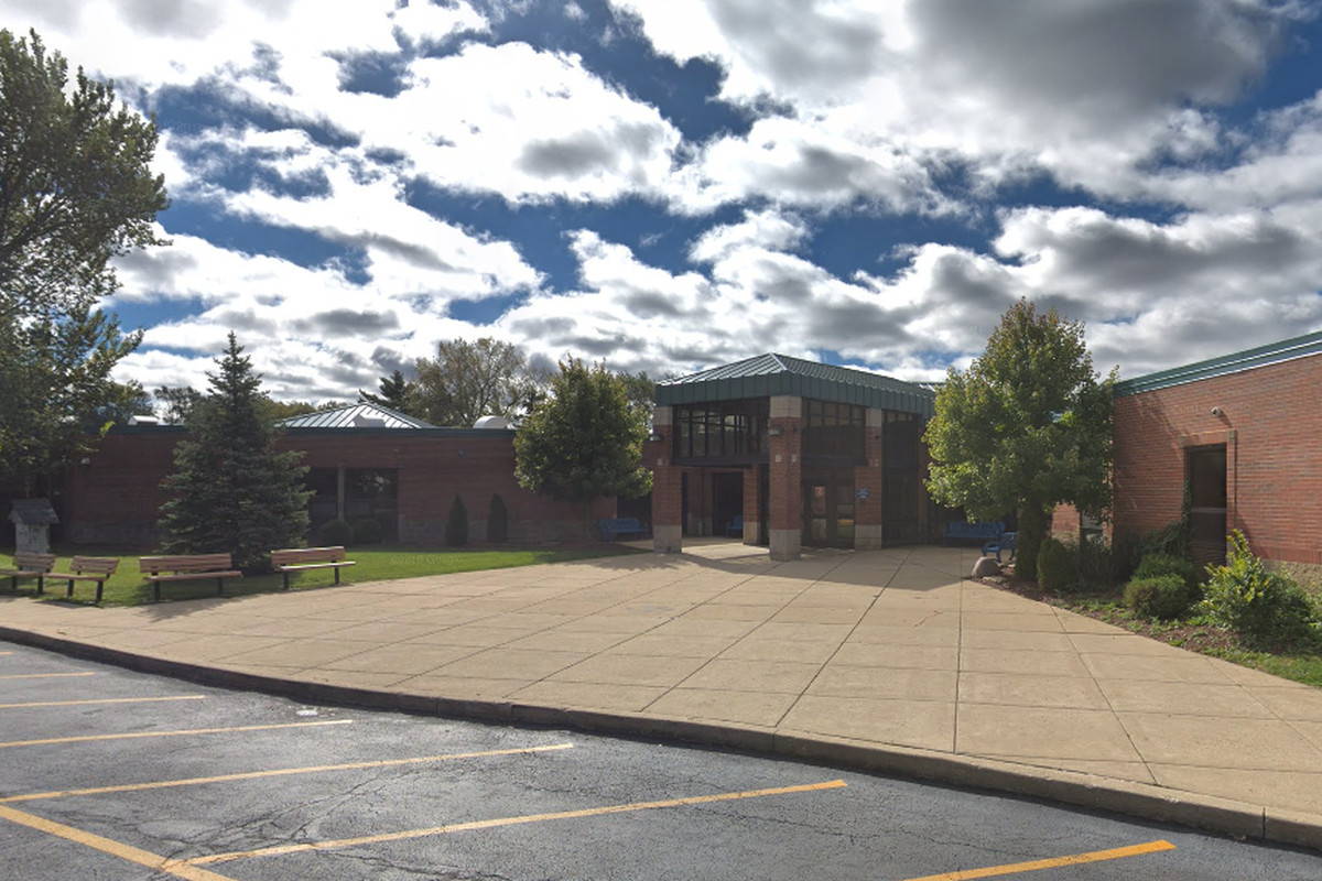 Classes were canceled at Lombard Elementary District 44 March 11, 2020, after someone with coronavirus attended a volleyball game at Glen Westlake Middle School, 1514 S. Main St.
