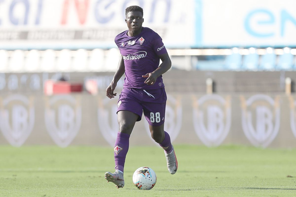 SPAL v ACF Fiorentina - Serie A