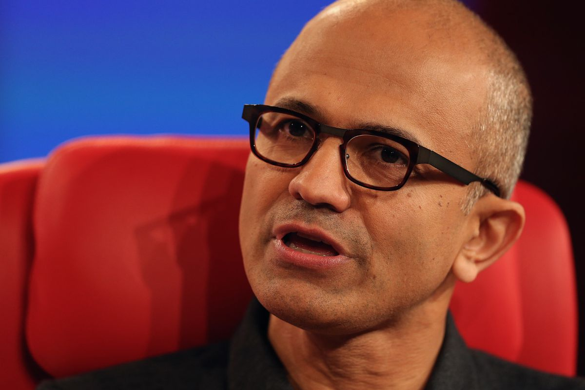 Microsoft Tops Expectations Despite Huge Nokia Writedown