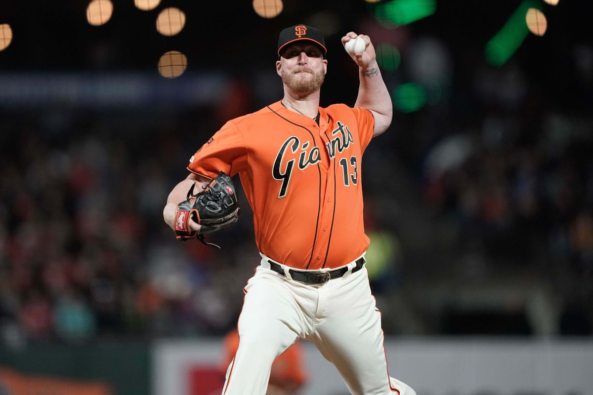 cb9de841 MLB Trade Rumors: Tampa Bay Rays targeting San Francisco Giants ...