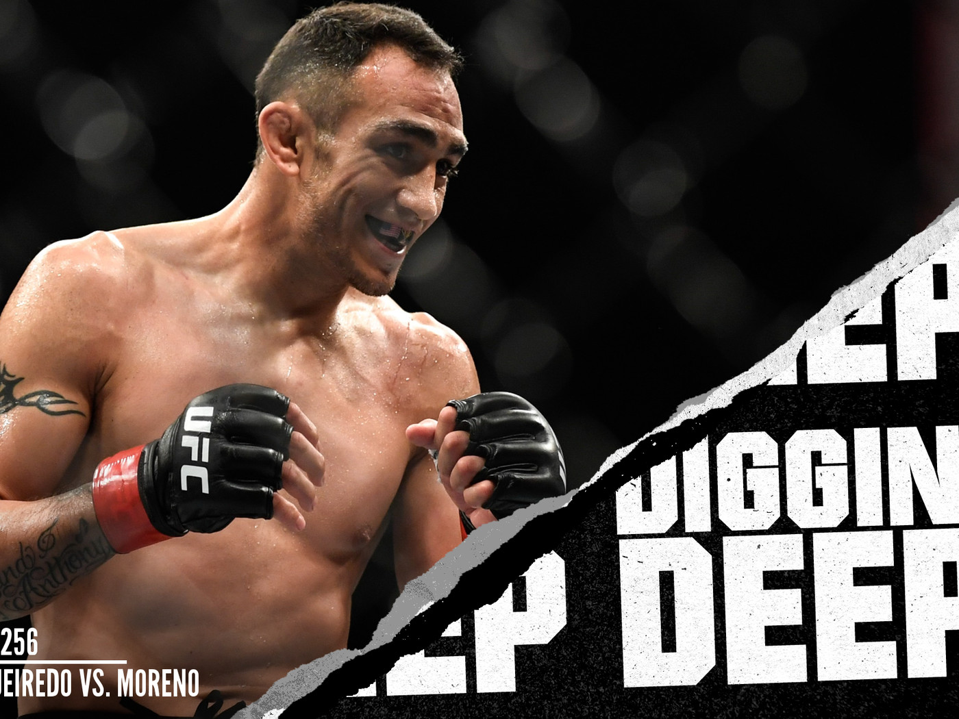 Diggin Deep On Ufc 256 Figueiredo Vs Moreno Main Card Preview Bloody Elbow
