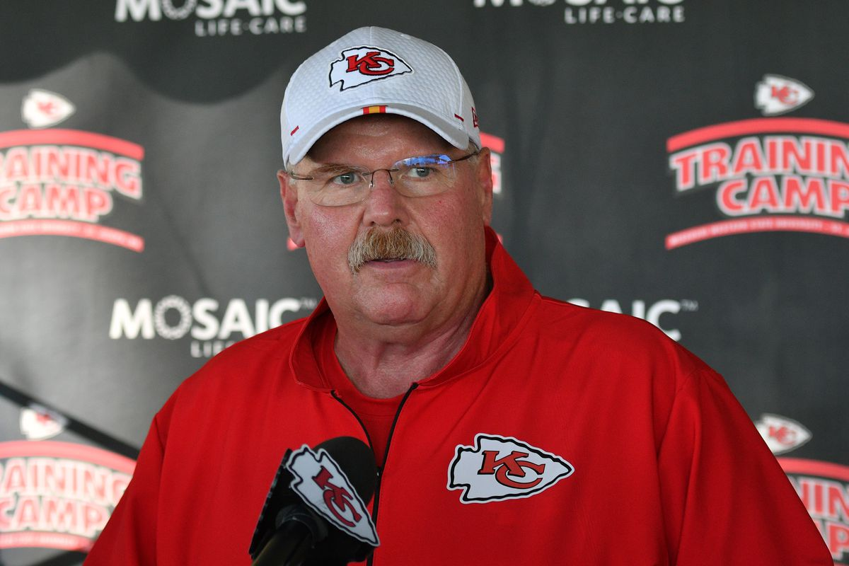 Kansas City Chiefs fans are extremely confident heading into 2019