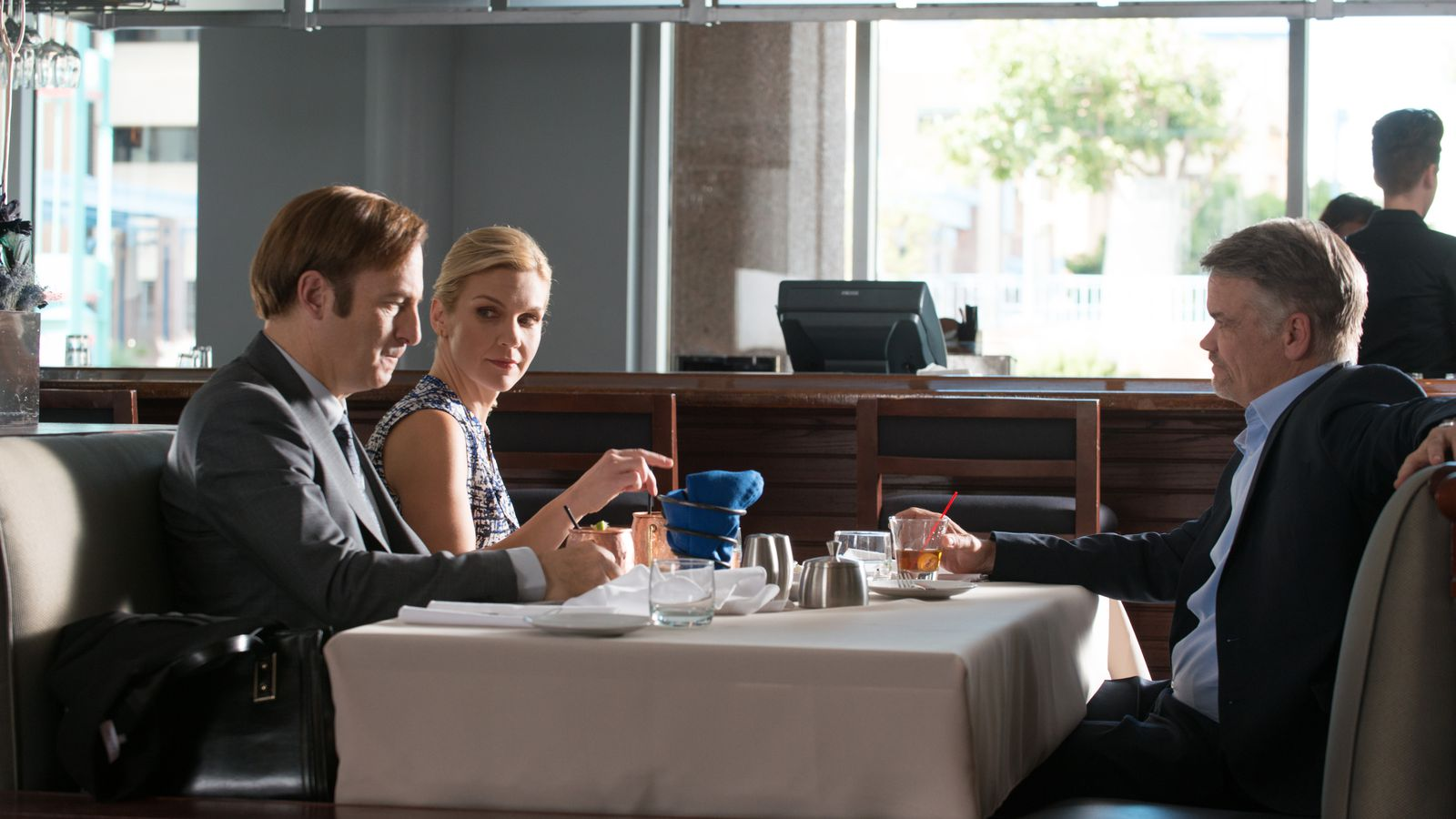 To Understand 'Better Call Saul's' Kim Wexler, Look at Her Drink ...