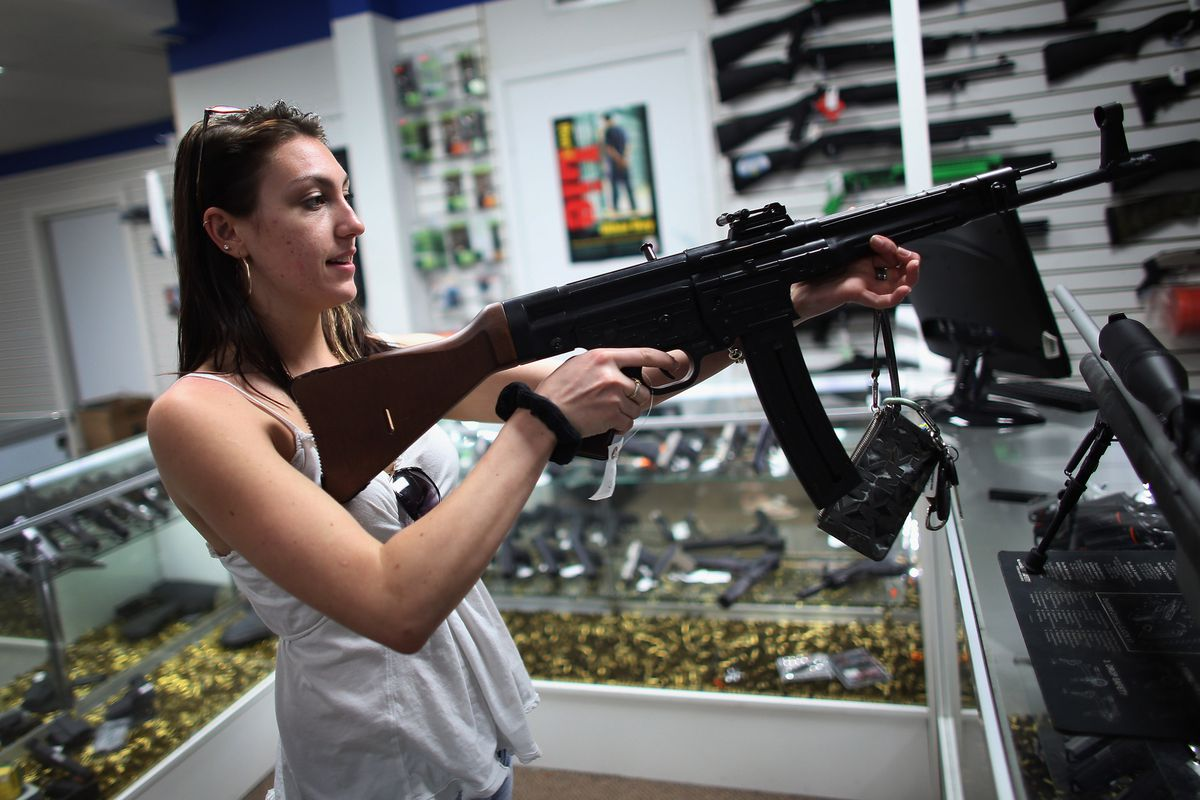Women are one factor in the recent ammo shortage, say industry insiders.