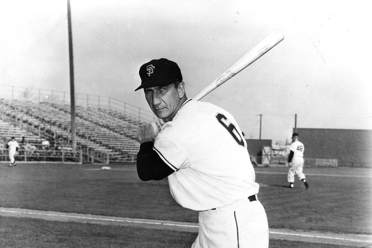 Baseball Player Hank Sauer Dead at 84