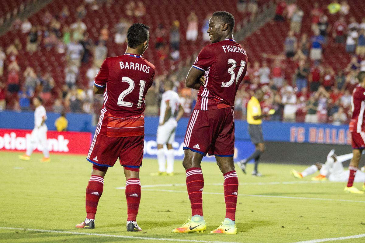 MLS: CONCACAF Champions League-Real Esteli FC at FC Dallas
