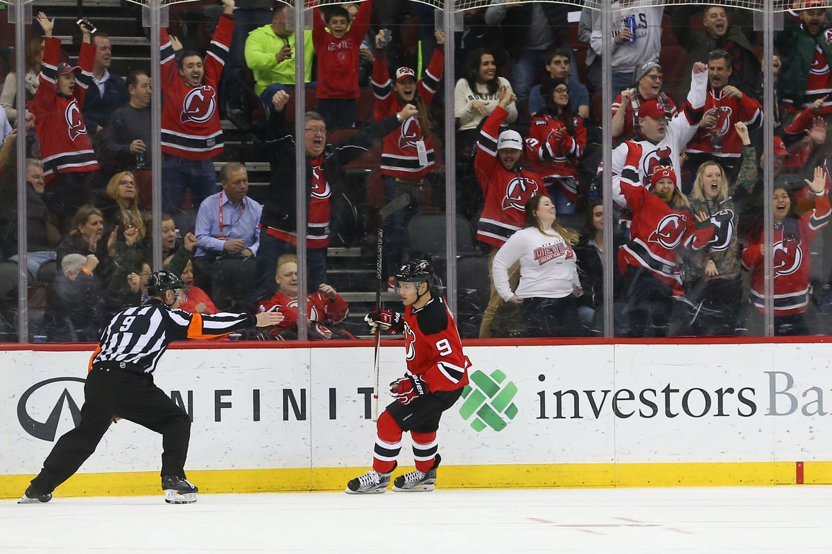 a50b804c6 How New Jersey Devils Star Forward Taylor Hall Can Do More - All ...