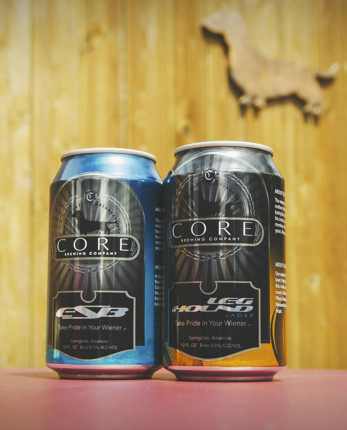 Ingesting the Opposition - Week 10: Core Brewing ...