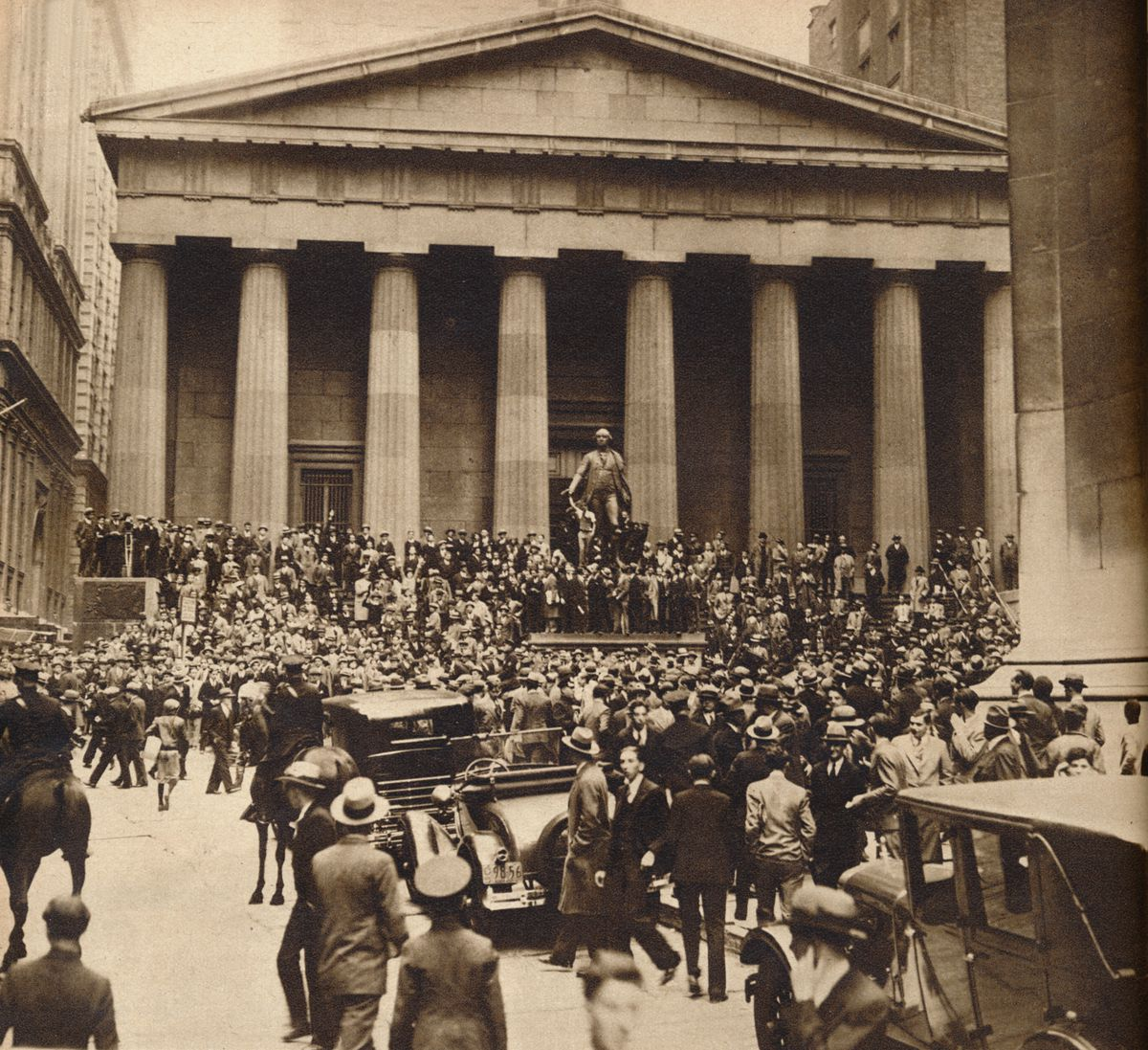 5f8f1c49a5f13d History of Wall Street in NYC s Financial District - Curbed NY