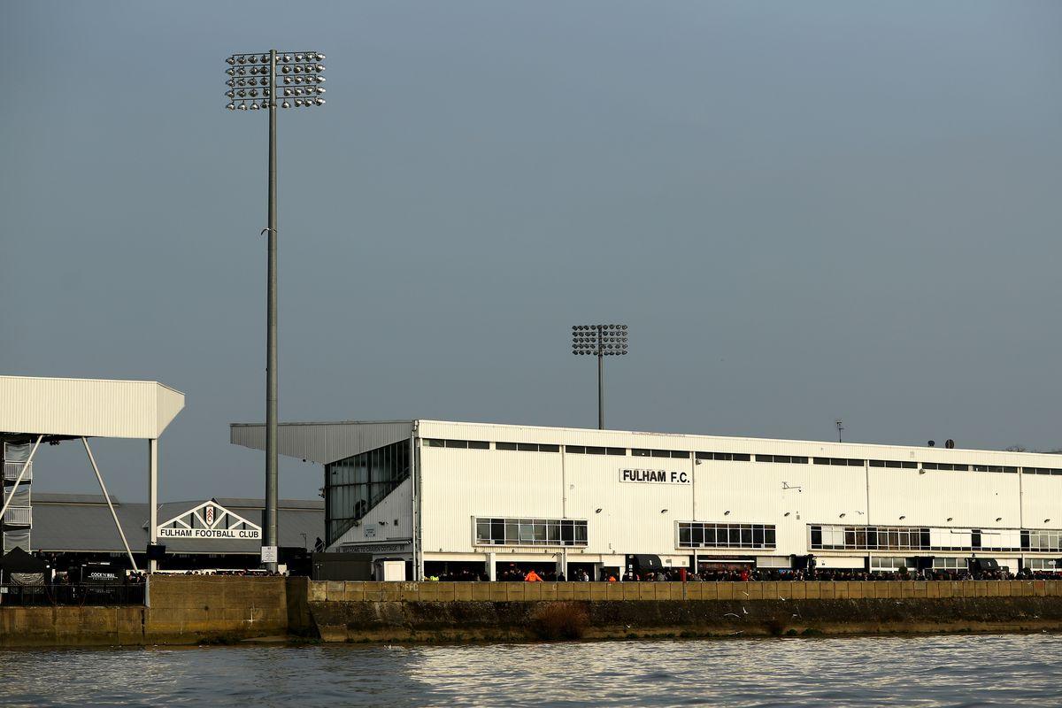 Fulham v Bristol City - Sky Bet Championship
