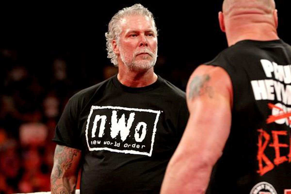 Latest Details On Kevin Nash's Christmas Eve Arrest