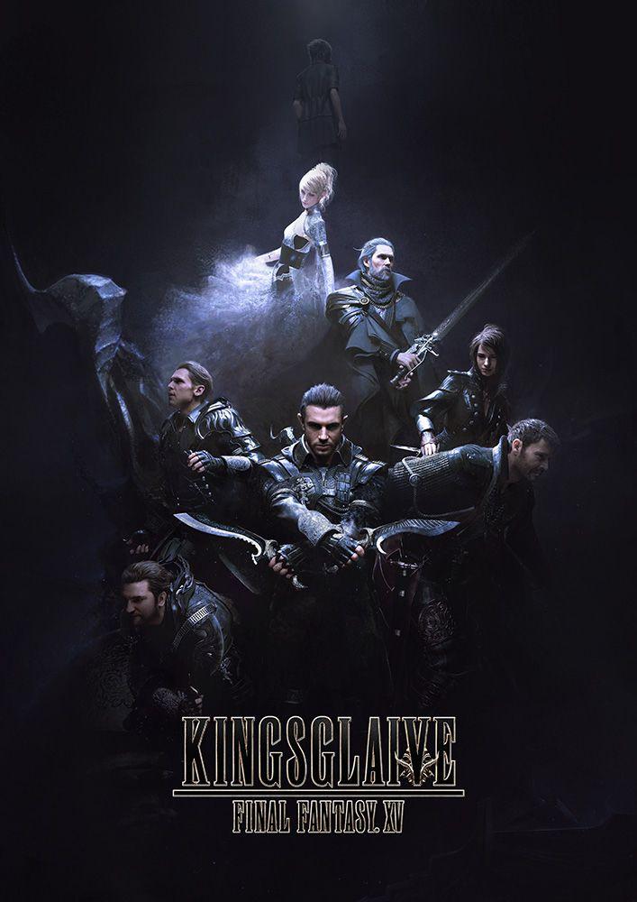 Final Fantasy Kingsglave