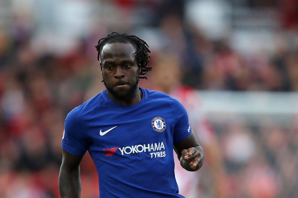 African footballer: BBC unveils Victor Moses, others as contenders
