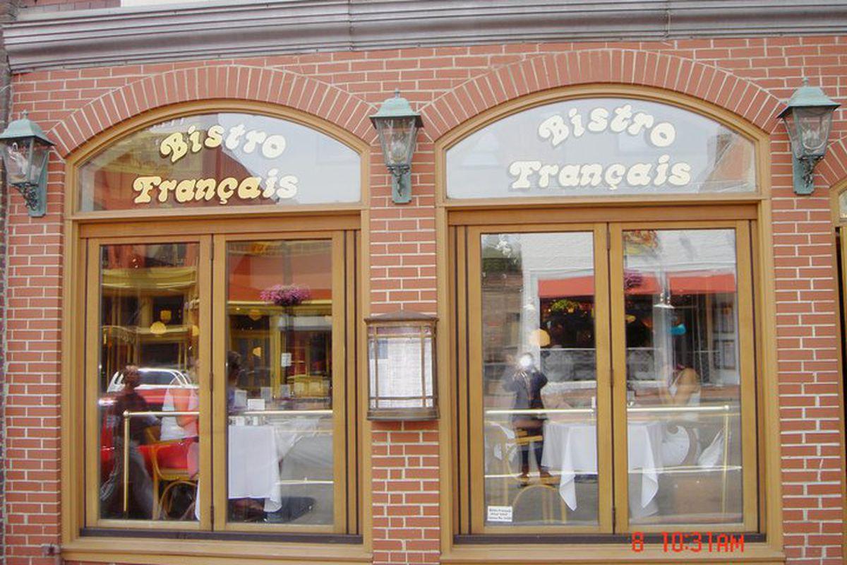 Bistro Francais