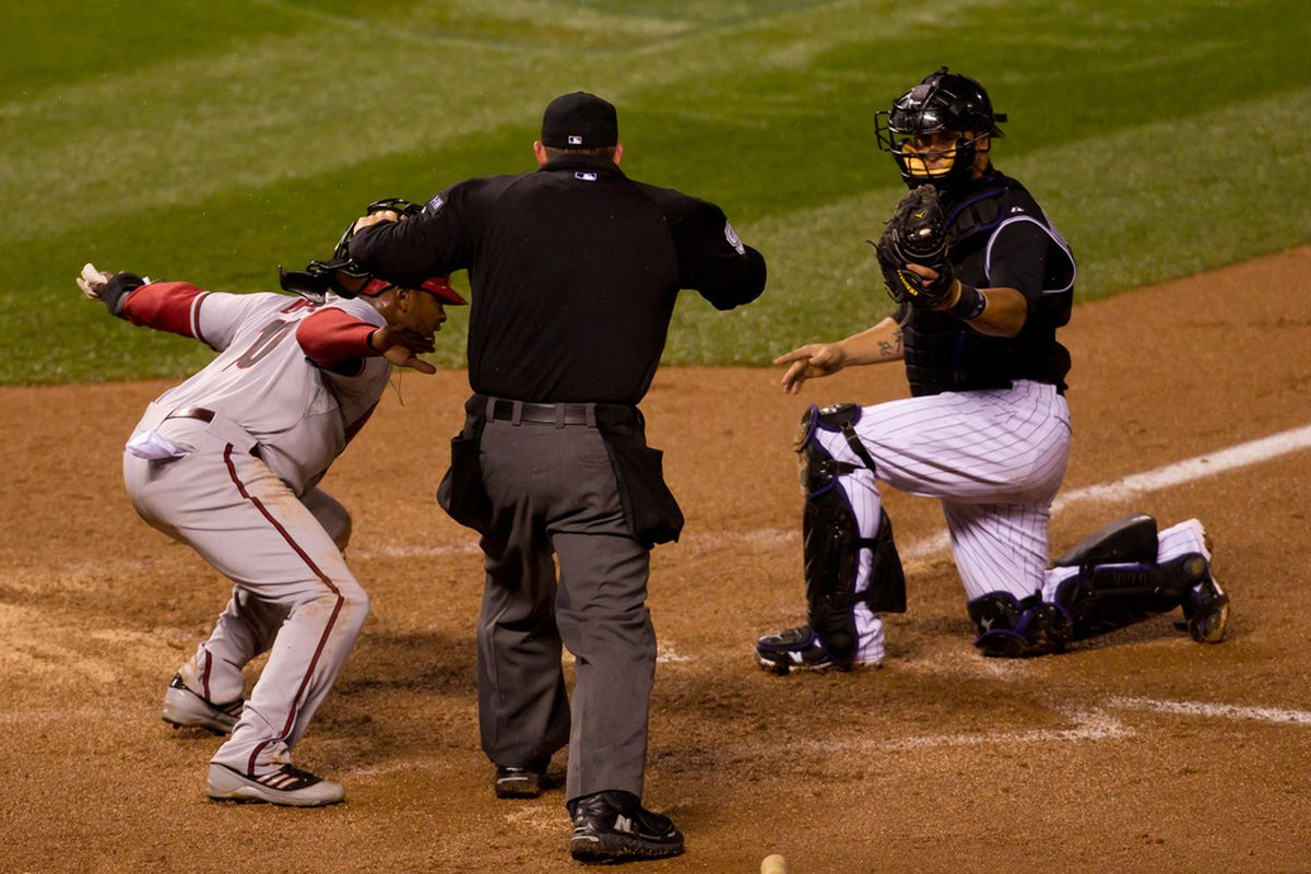 Upton can recoup some of his salary acting as a replacement official