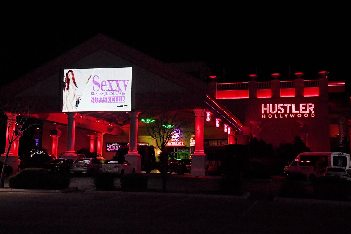 Remembering Hustler Founder And American Publisher Larry Flynt
