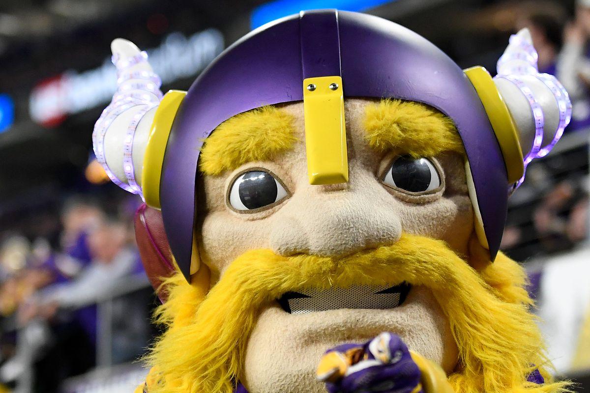 Washington Redskins vMinnesota Vikings