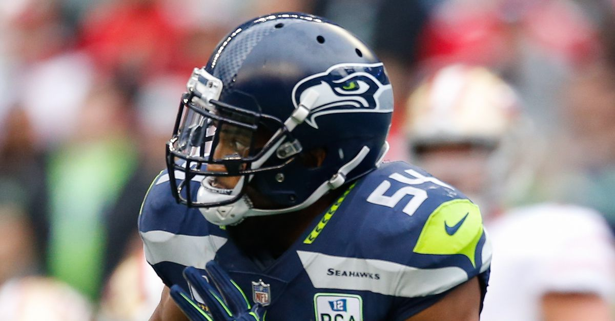 Bobby Wagner takes NFC Defensive Player of the Week honors