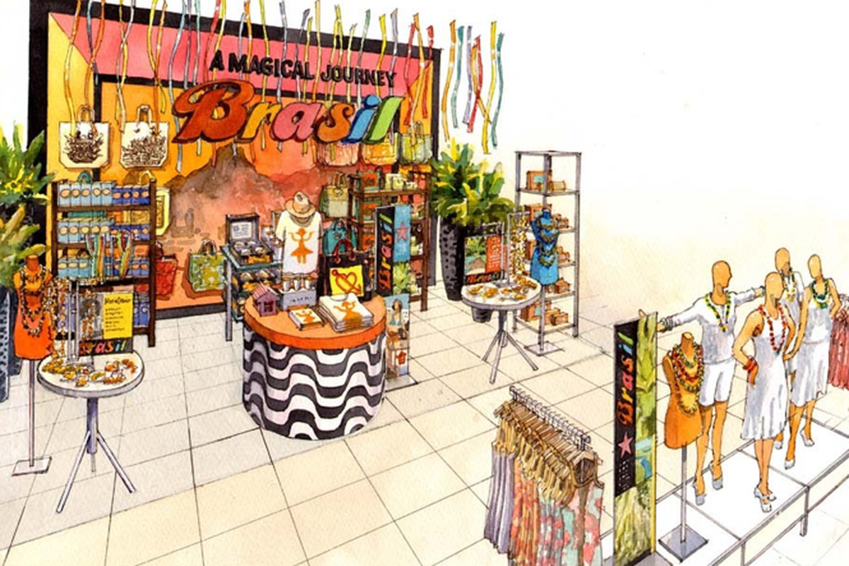 """Image via <a href=""""http://www.wwd.com/retail-news/department-stores/macys-brazil-strategy-5861495"""">WWD</a>"""