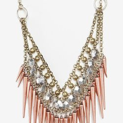 """<b>Urban Outfitters</b> Cascade Necklace, <a href=""""http://www.urbanoutfitters.com/urban/catalog/productdetail.jsp?id=25011107b&parentid=WOMENS_ACCESSORIES"""">$24</a>"""