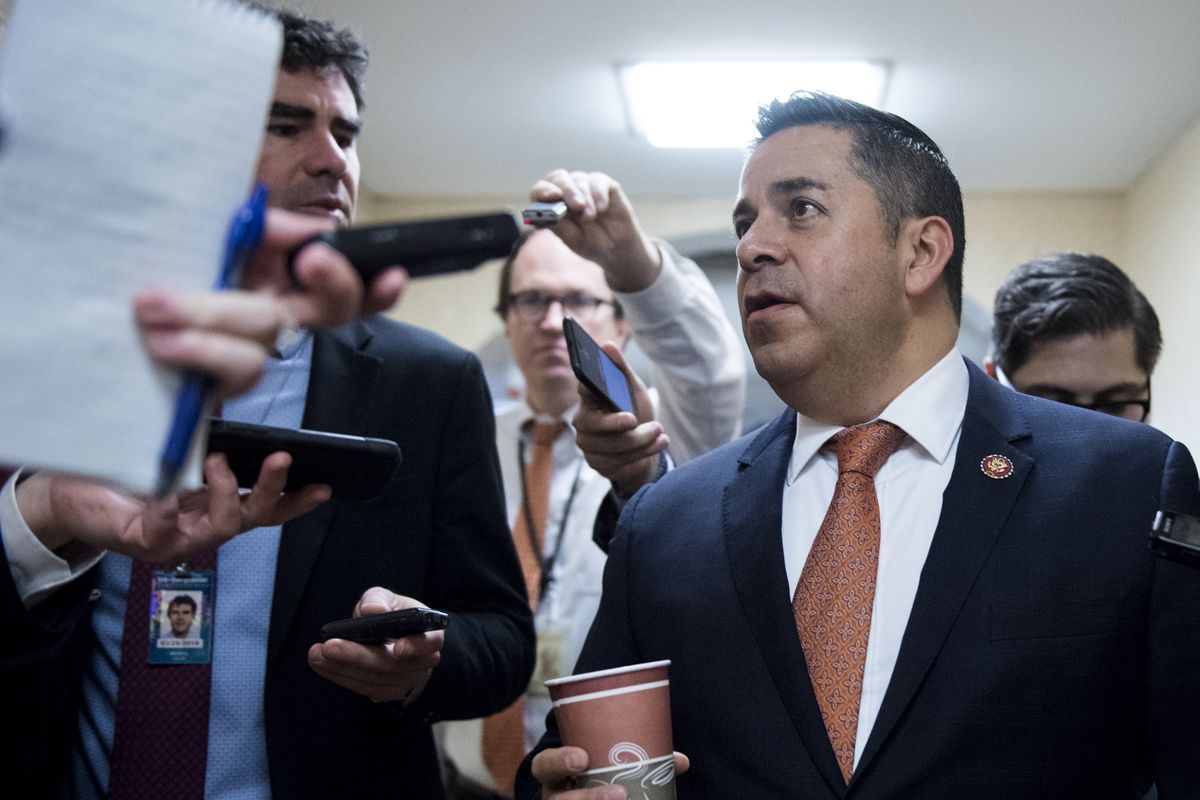 New Mexico Senate Race 2020.Rep Ben Ray Lujan Is Running For New Mexico S Us Senate
