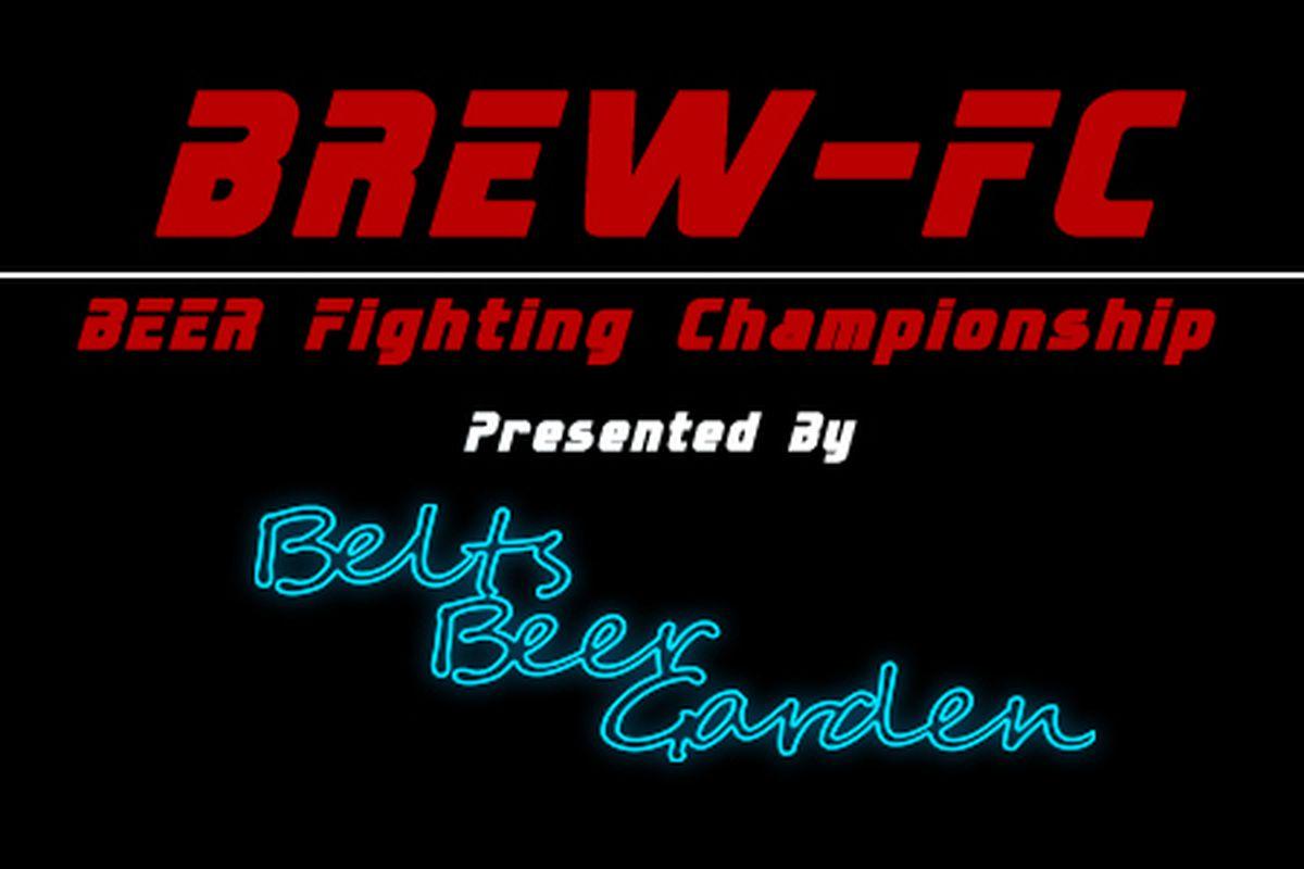 Belt's Beer Garden BrewFC #11: Miked Up