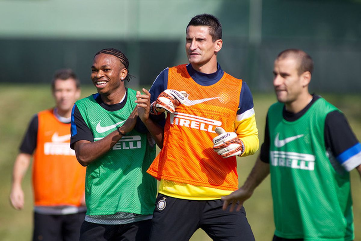 Help us Joel Obi, you're our only hope! - via Inter.it