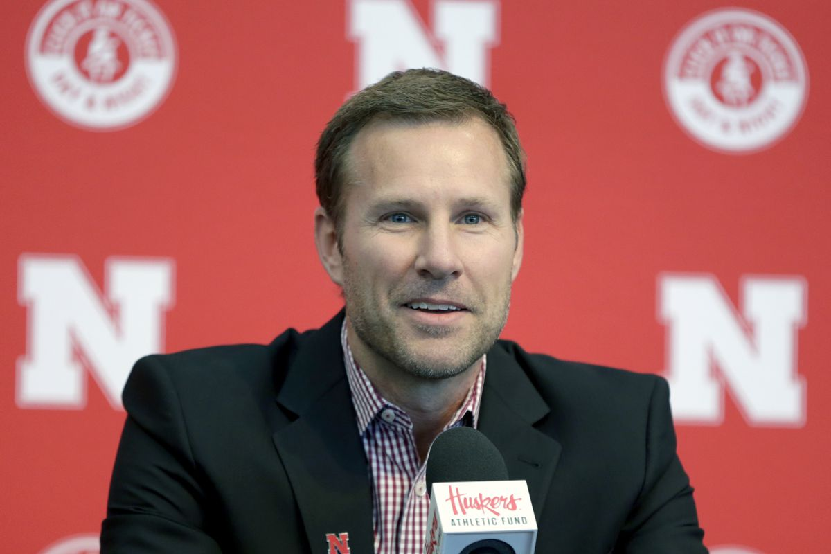 Nebraska men's basketball coach Fred Hoiberg will donate a portion of his salary to the Cornhuskers athletic department general operating fund to help offset revenue shortfalls because of the coronavirus pandemic.