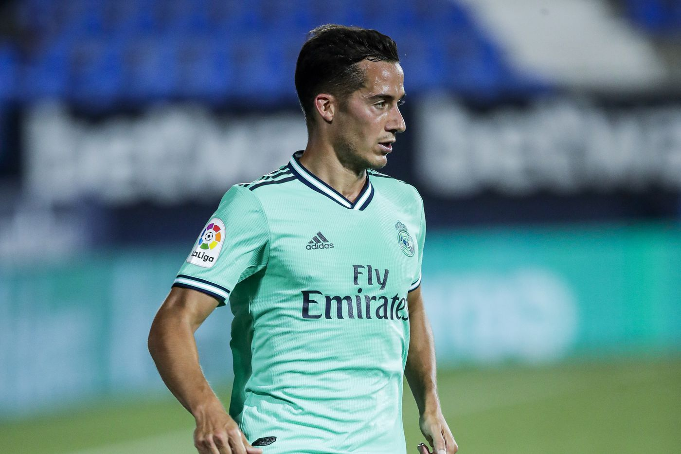 colina Calvo En riesgo  Lucas Vazquez considering offer from Qatar to leave Real Madrid -report -  Managing Madrid