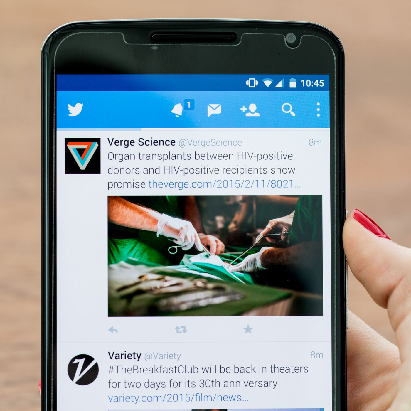 Twitter Just Doubled The Character Limit For Tweets To 280 The Verge