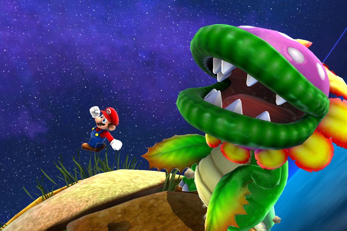 Super Mario Galaxy guides