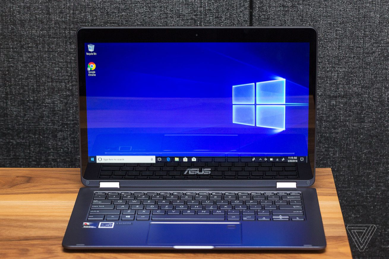 always connected windows laptops show promise but still need work