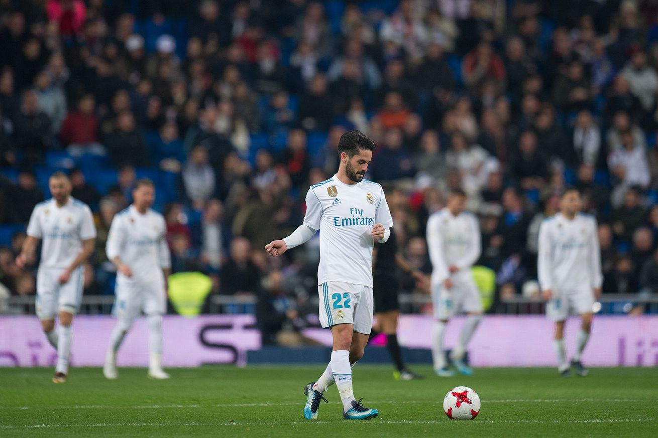 Leganes-Real Madrid La Liga 2018: Match Preview, Injuries, Potential XIs, Prediction