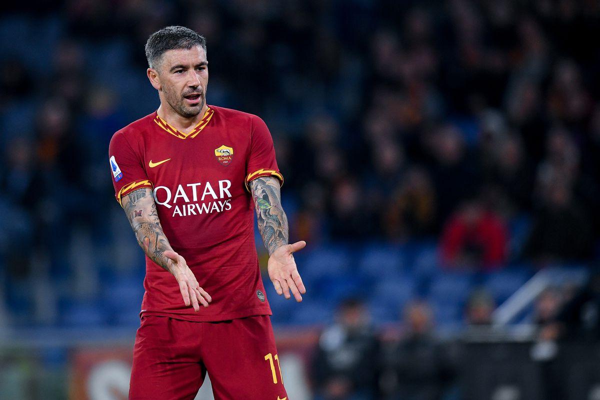 AS Roma v Lecce - Serie A