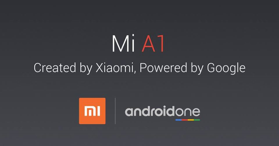 Xiaomi's Mi A1 is a flagship Android One phone for India