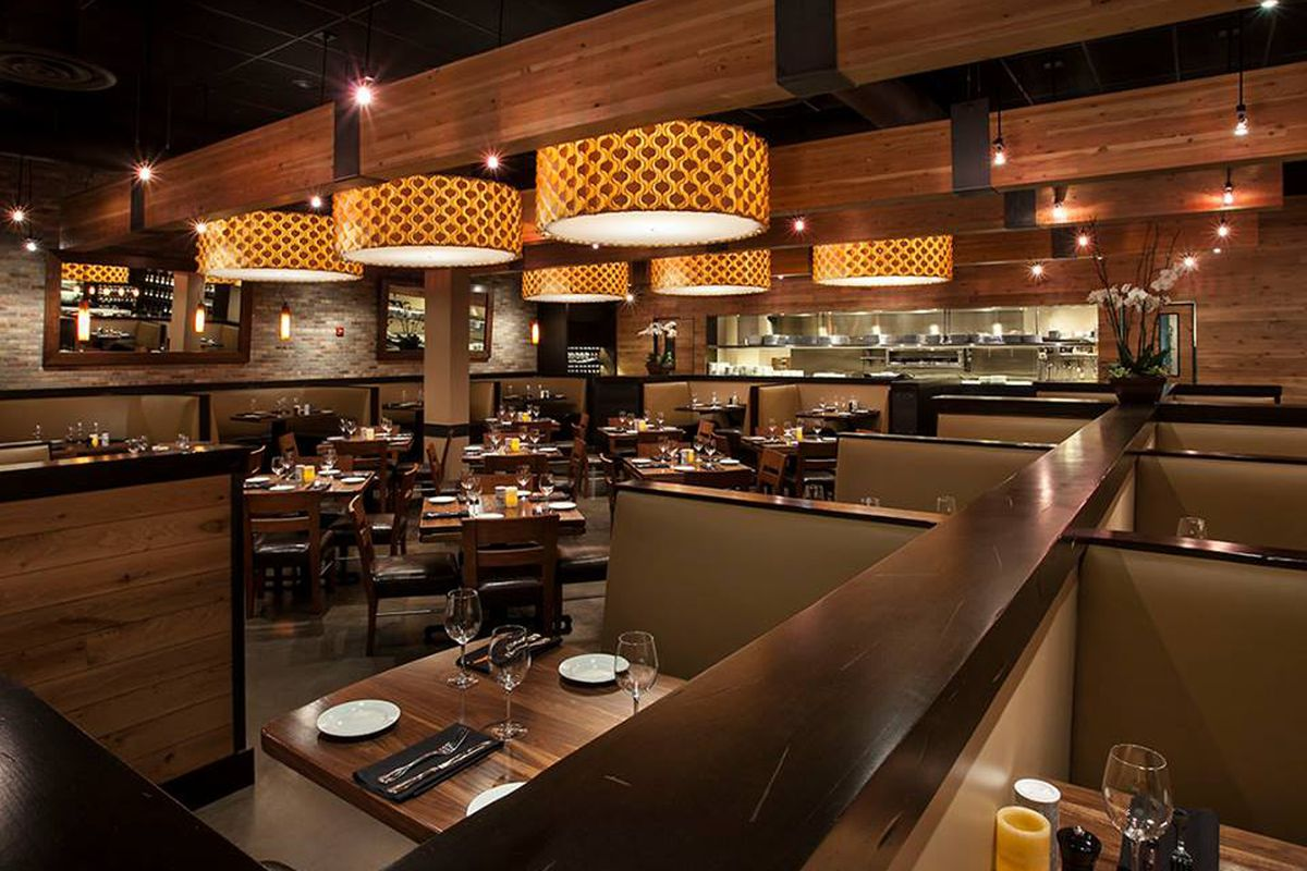 Paul martin 39 s starts grilling in pasadena this summer eater la - American grill restaurant ...