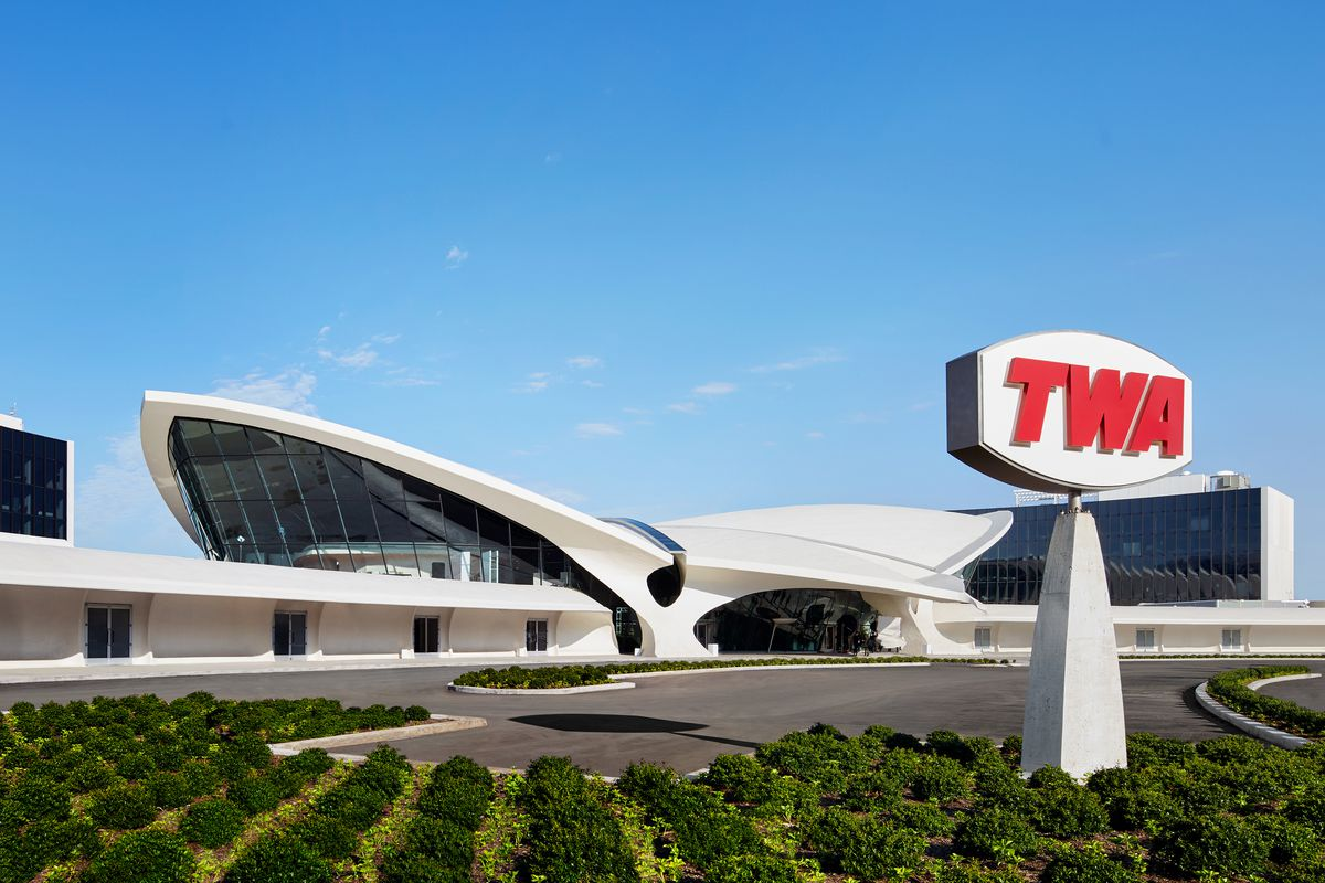 TWA Hotel at JFK Airport opens: What to know about the NYC