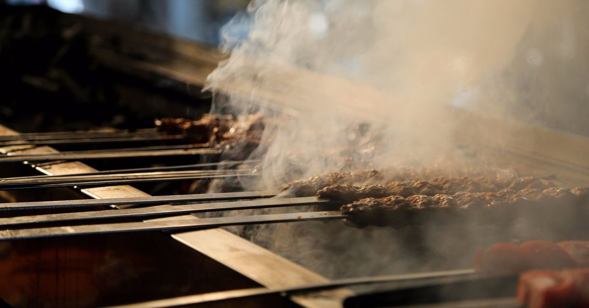 International Turkish Grill Chain Will Make London Debut in Leicester Square