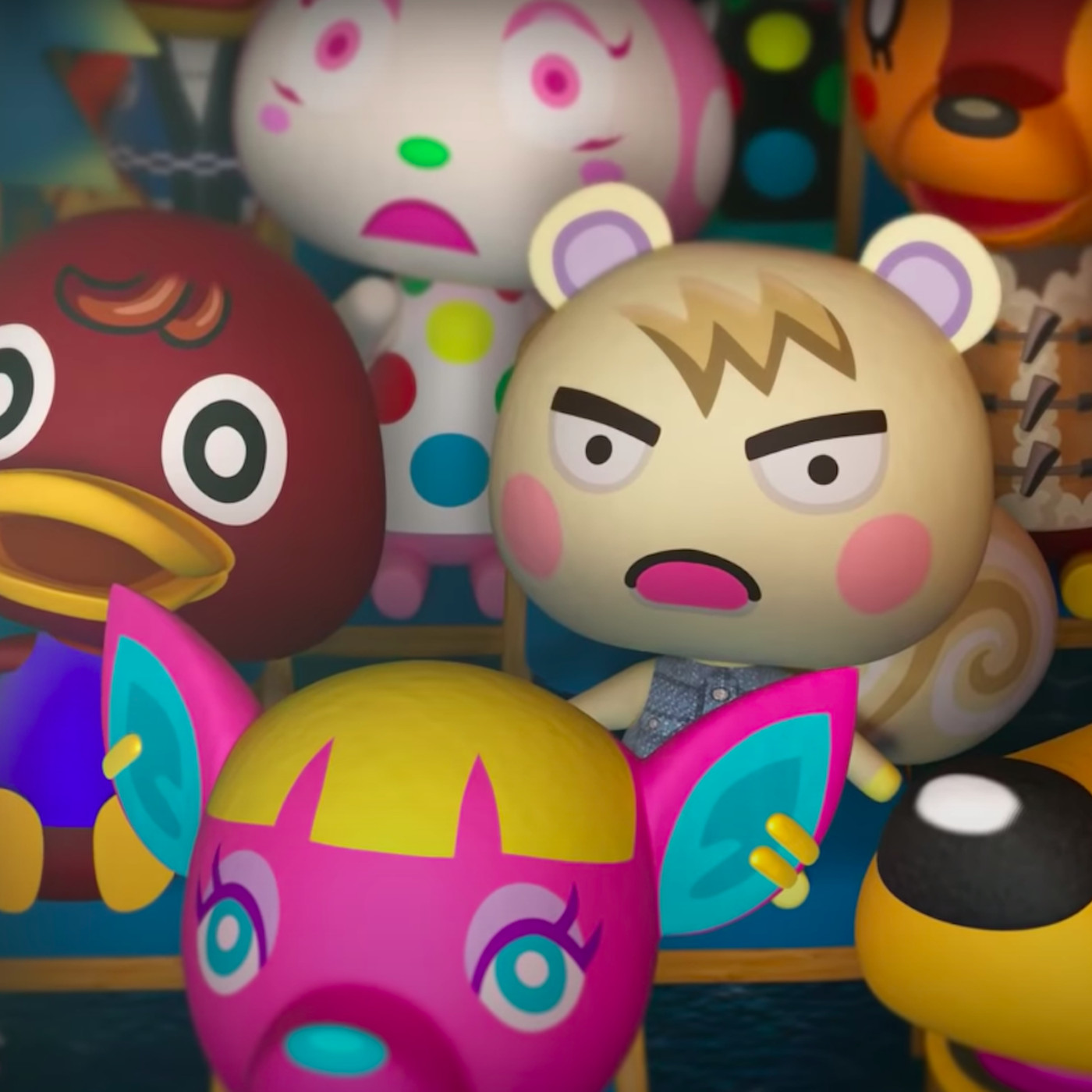 Animal Crossing New Horizons Fans Keep Kicking Out Ugly