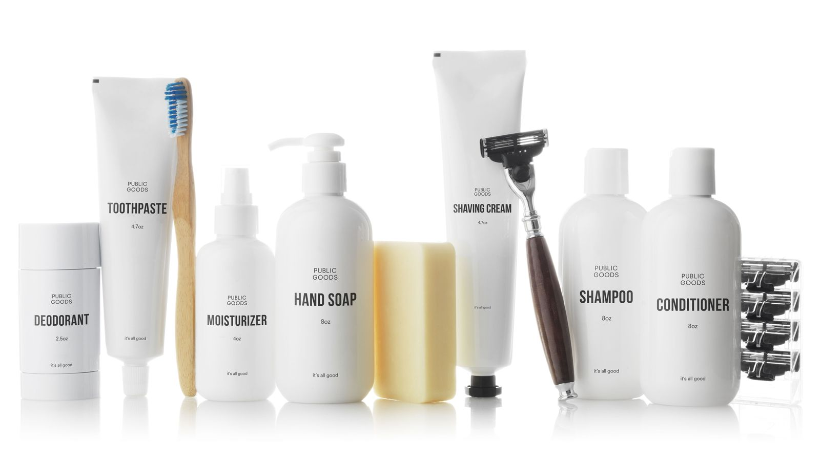 Meet the New No-Brand Brands Selling $3 Shampoo - Racked  Meet the New No...