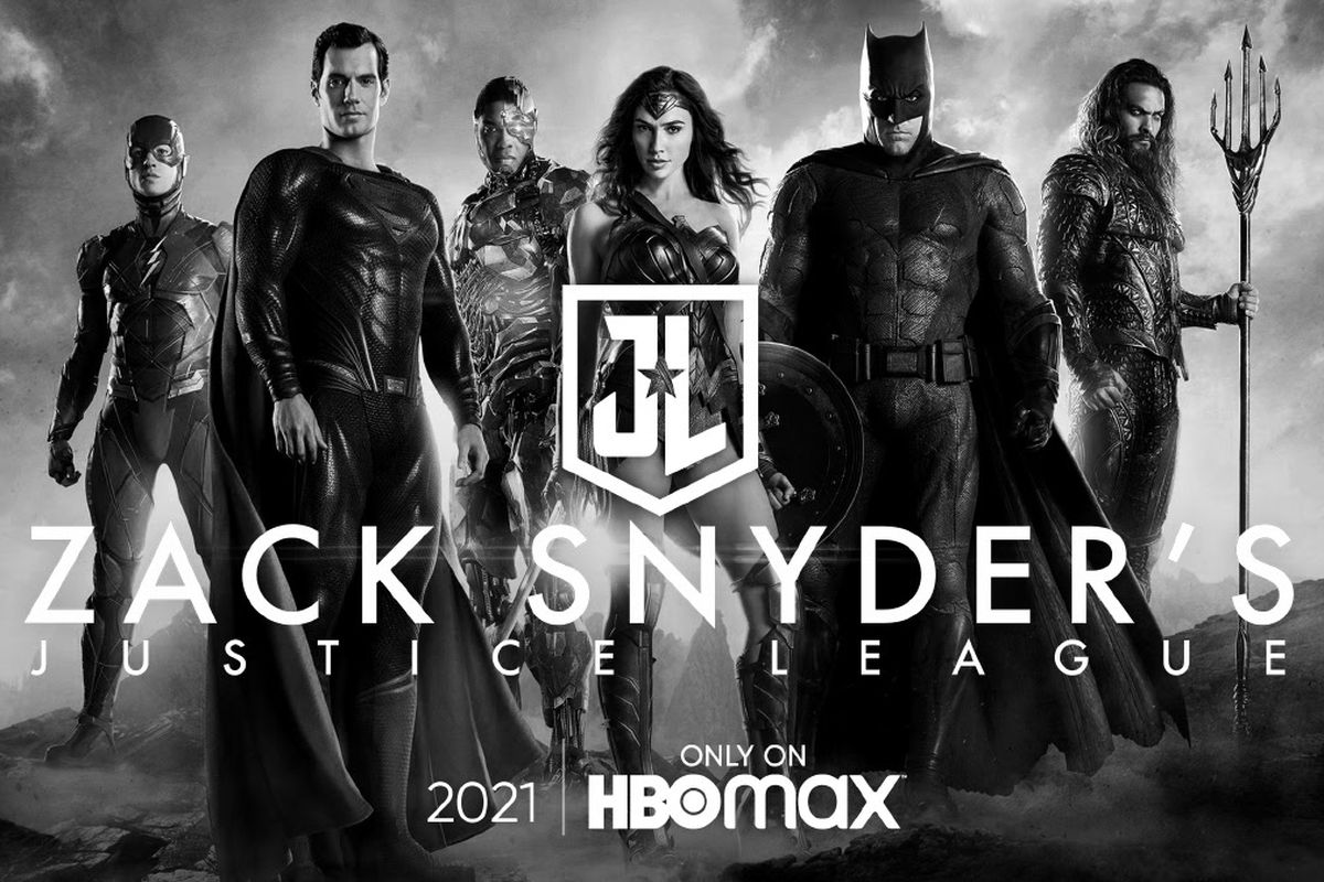 Darkseid is Coming To the Snyder Cut
