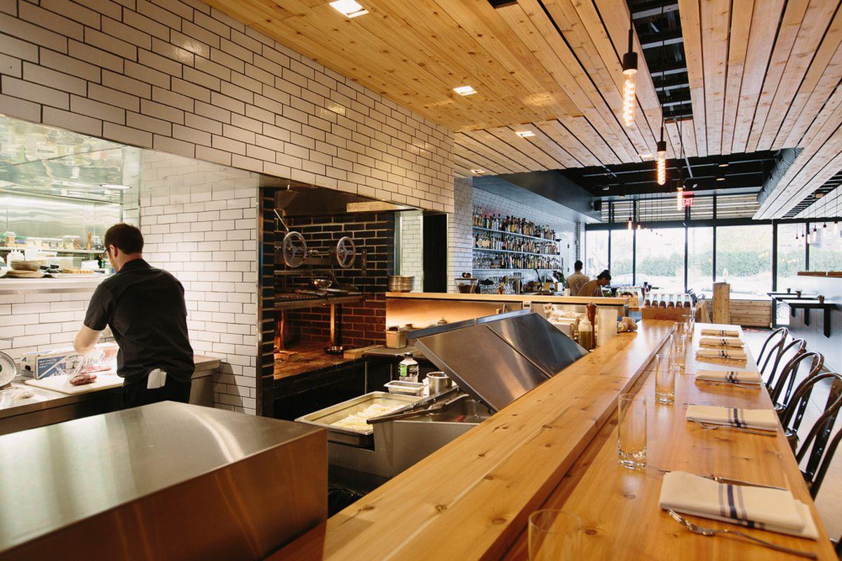 Selden Standard Team Opening Mediterranean Restaurant In