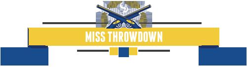 Miss Throwdown