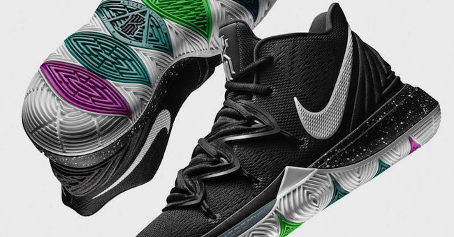 7e78c3220847 Nike announced the latest sneaker in Kyrie Irving s signature line ...